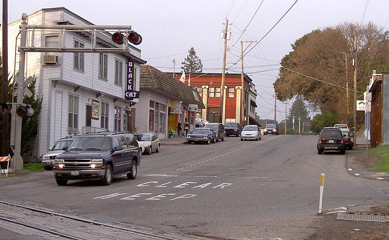 Penngrove, California