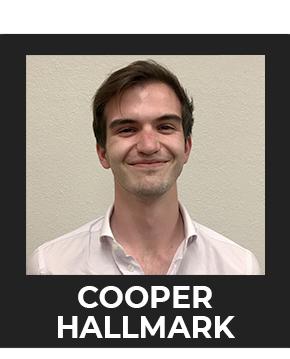 Cooper Hallmark