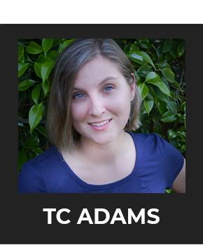 TC Adams