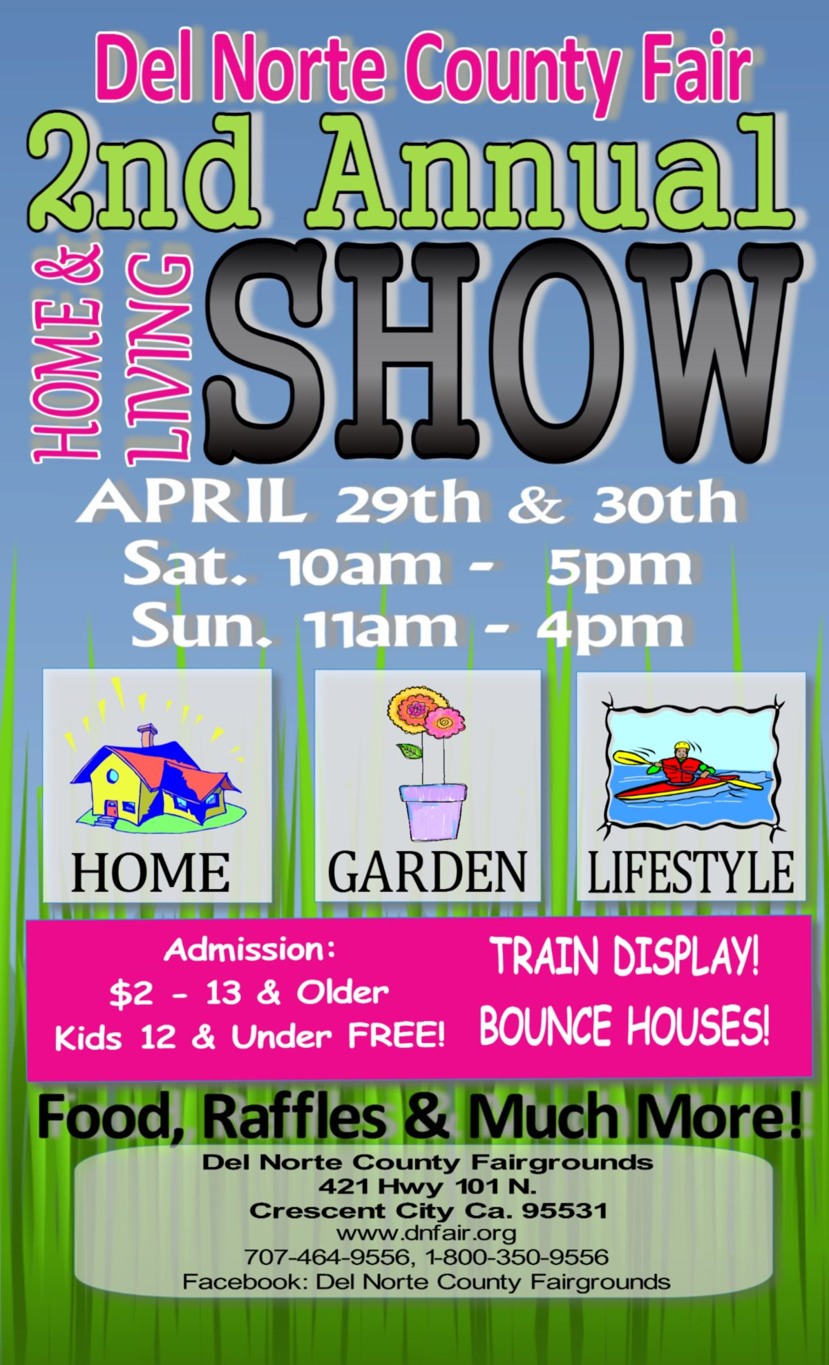 Crescent City Home Show