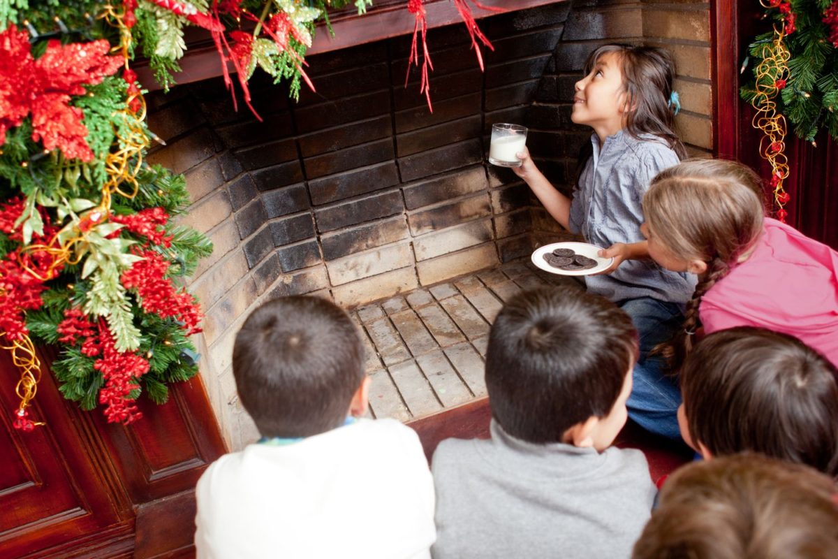 Holiday Entertaining Safety Tips