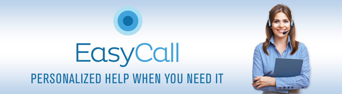 EasyCall + Home Security = Total Protection