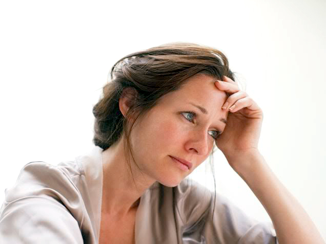 Caregivers: Learn To Recognize These Signs of Stress Before It's Too Late
