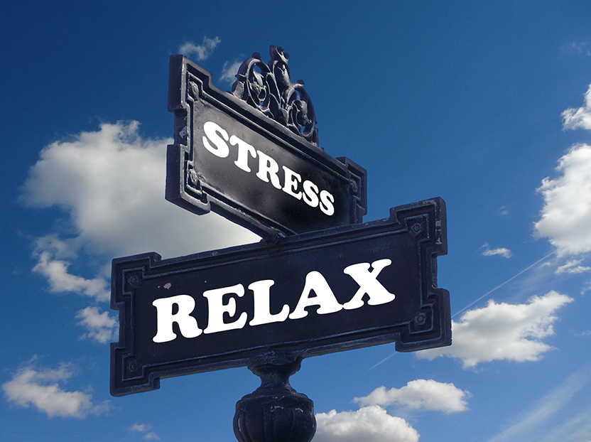 Caregivers: Follow these Steps to Relieve Stress