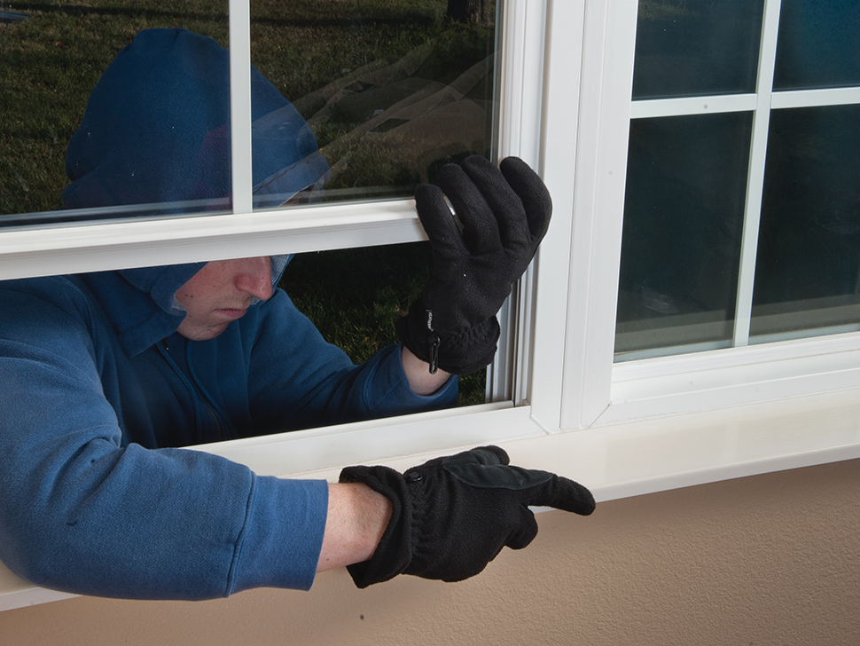 Stay Secure with These Crime Prevention Tips