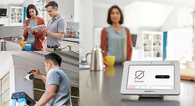 Introducing Resideo's ProSeries: Tech Savvy and Easy to Use